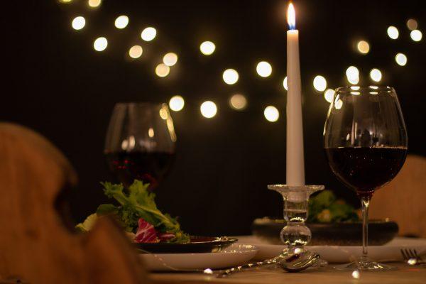 Candle Light Dinner München