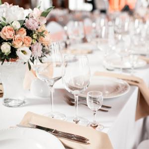 Hochzeiten Catering München